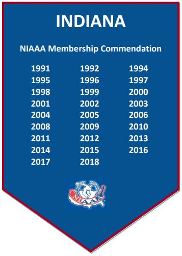 Indiana Interscholastic Athletic Administrators Association